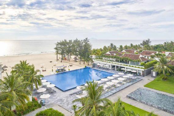 Khu nghỉ dưỡng Pullman Đà Nẵng Beach