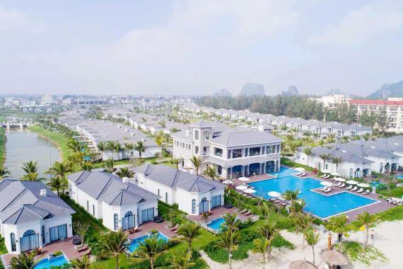 Khu nghỉ dưỡng Vinpearl Đà Nẵng