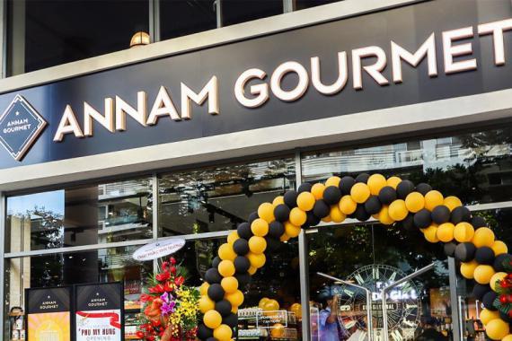 Nhà hàng An Nam Goumet
