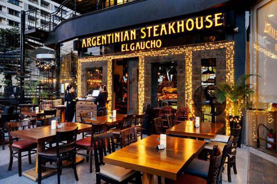 Nhà hàng Steak house