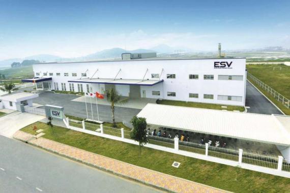 Nhà máy ENSHU