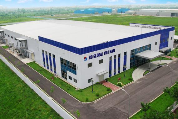 Nhà máy Global
