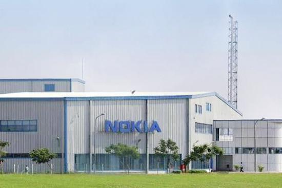 Nhà máy Nokia