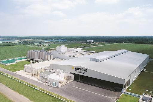 Nhà máy Sapporo