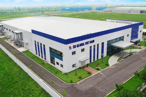 Nhà máy SD Việt Nam