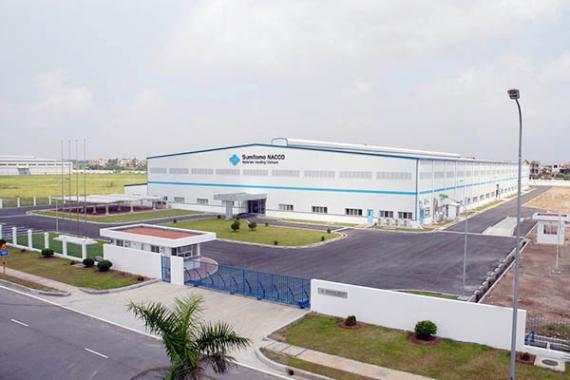 Nhà máy SEPV