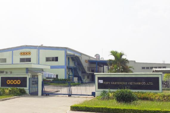Nhà máy TOPY