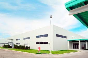 Nhà máy TOYO DENSO