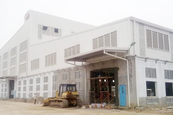 Nhà máy VAP