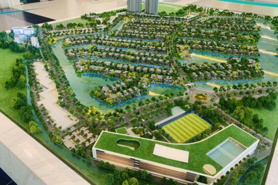 Trường Liên Cấp Quốc Tế Chadwick Hà Nội