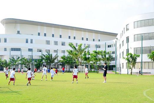 Trường Mầm non BIS Hà Nội