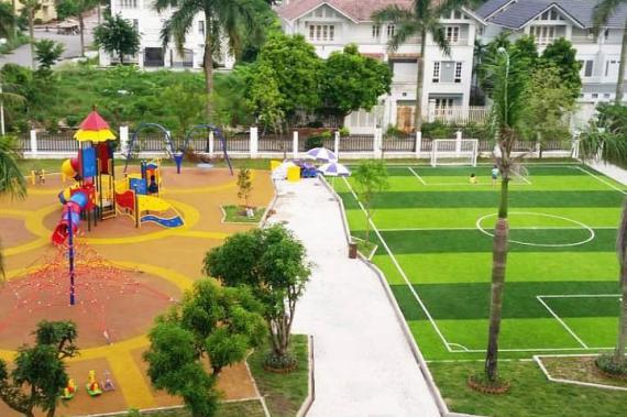 Trường quốc tế QSI Hải Phòng