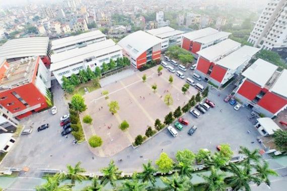 Trường song ngữ quốc tế Hà Nội Academy