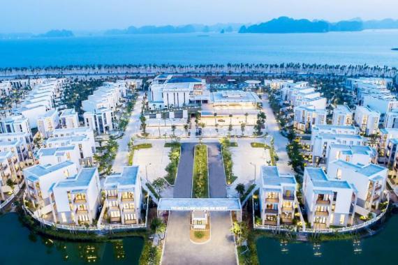 Khu nghỉ dưỡng  Premier Village Hạ Long Bay