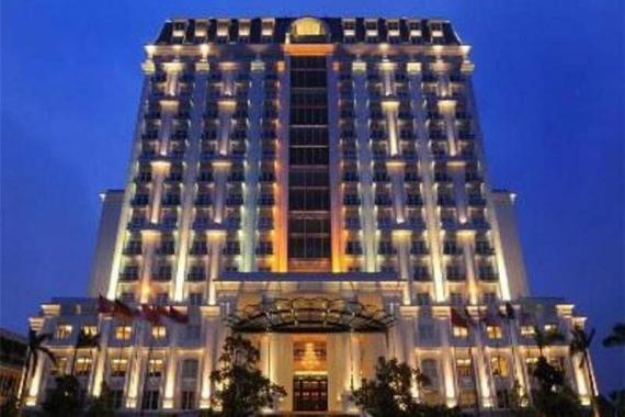 Khách sạn Celadon Huế
