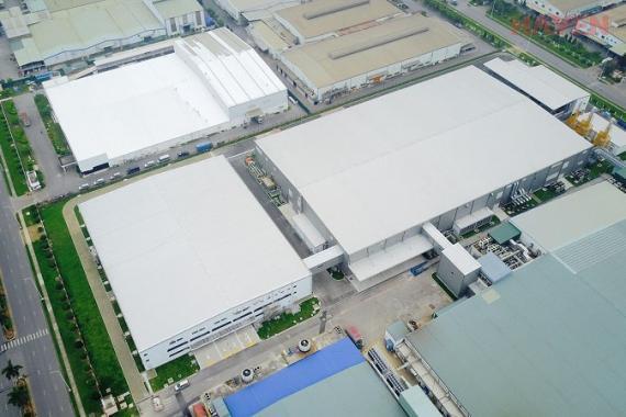 Nhà máy SEEV
